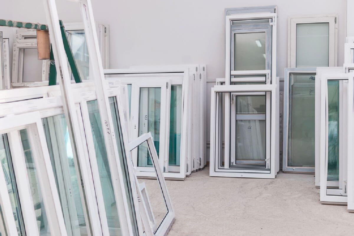 Replacement Window Suppliers East Yorkshire